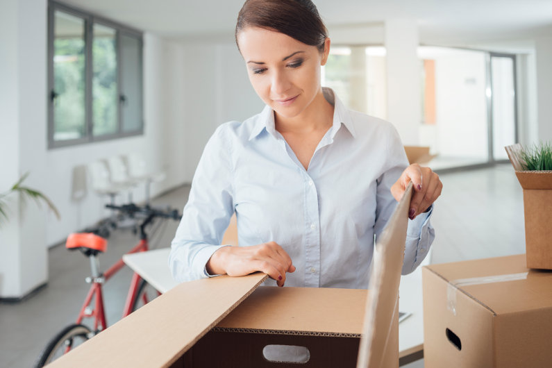 What to Consider When Moving Offices (Infographic)