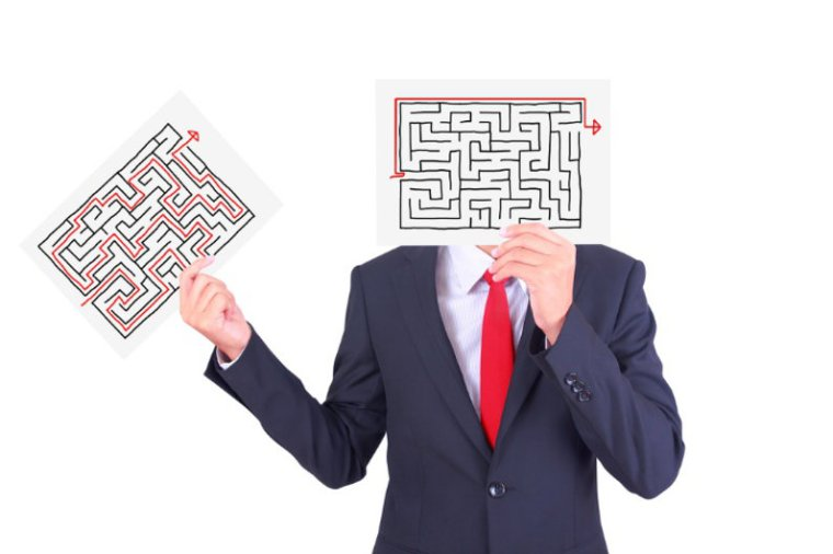 Why Leaders Need Lateral Thinking