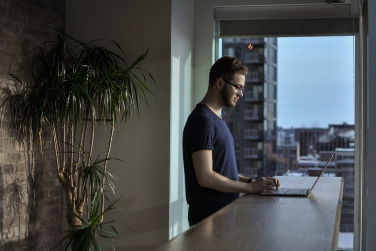 Agile software developer