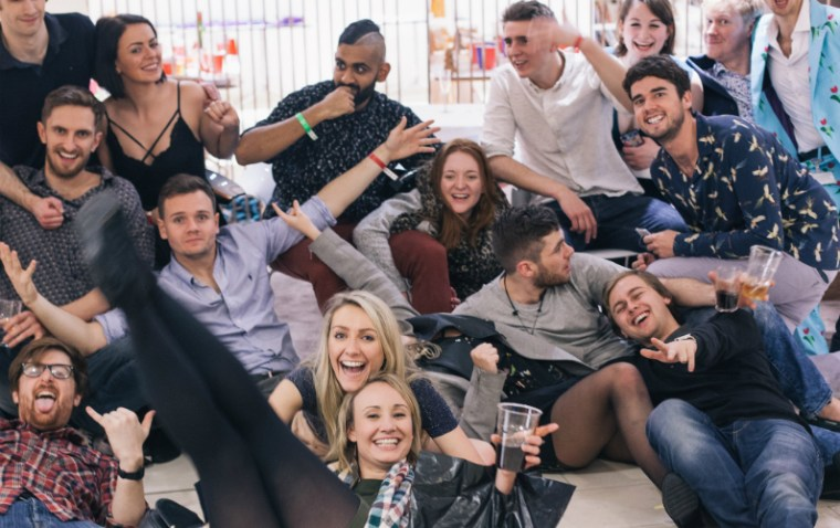 10 Fun Office Party Games
