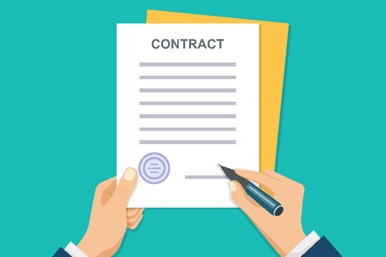 The Point of Contracts