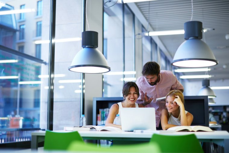 Want to become an Entrepreneur? Here are Some Degrees Worth Studying
