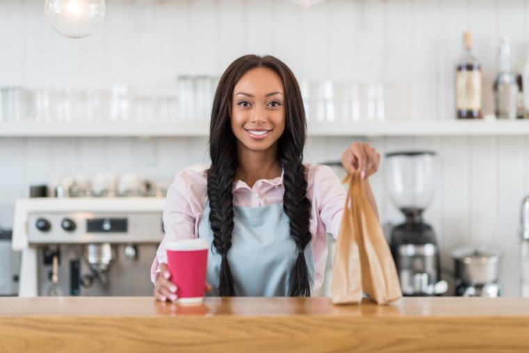Why a Waitressing Job Doesn't Mean Working Long Shifts