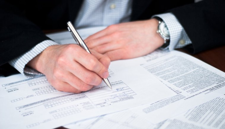 Government Document Filing: DIY or Hire an Agent?
