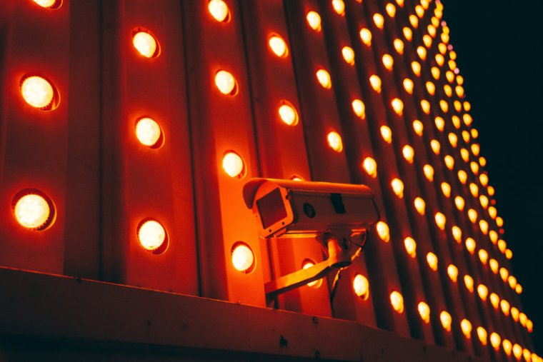 5 Reasons Why Your Office Might Need CCTV