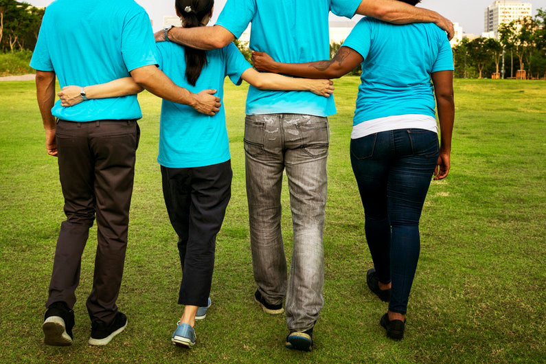 Team Building Strategies: 4 Suggestions on How to Keep Your Employees Happy