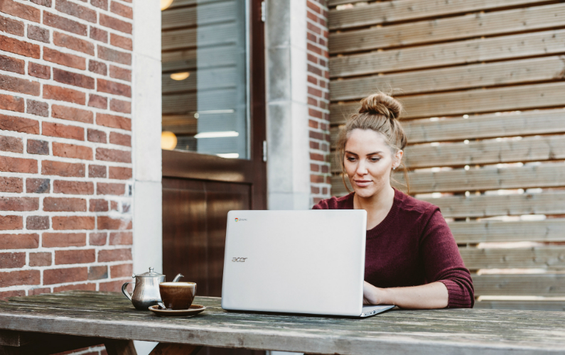 4 Tips for Fusing Your Passion With Business Opportunities