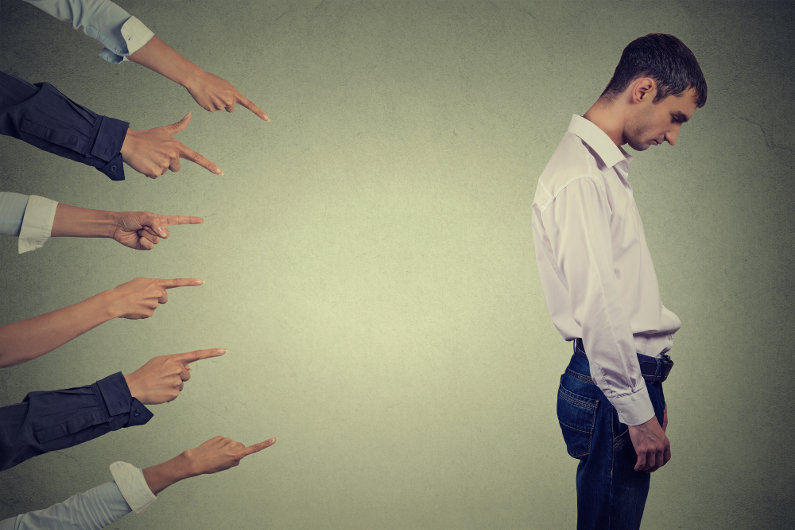 4 Things an Individual Can Do if They're Being Bullied at Work