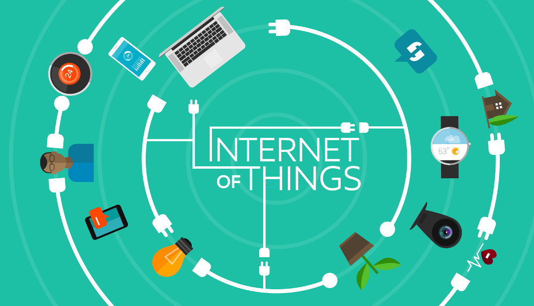 How IoT and Analytics Platforms are Transforming Business
