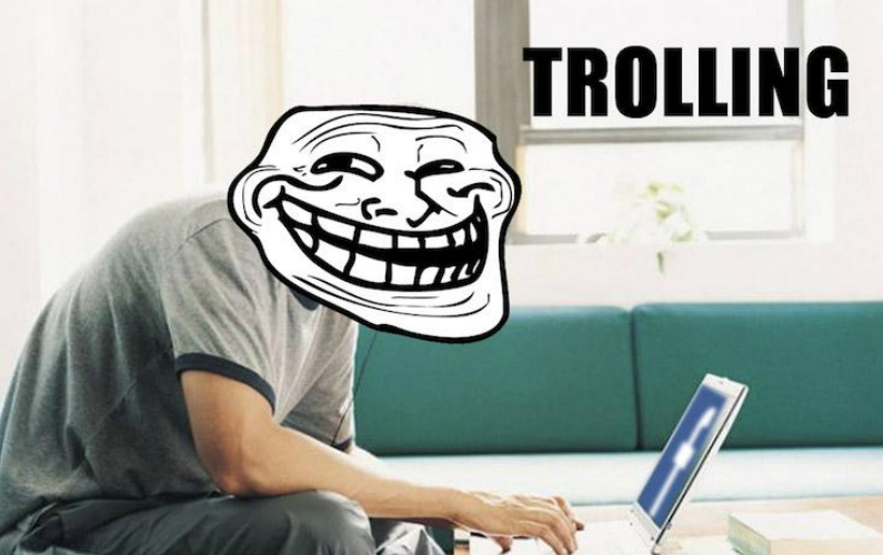 How to Deal With Online Trolls on Social Media and Blog Comments