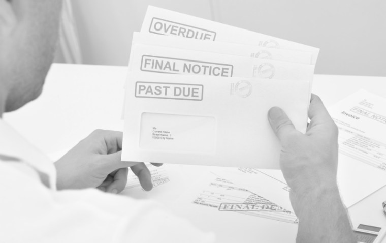 Debt Collection Agencies and How to Deal with Them
