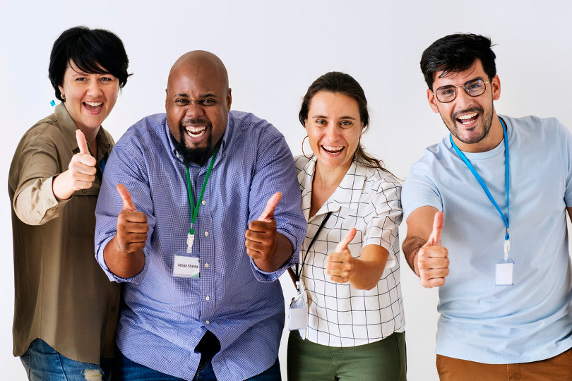 Can a Happy Staff Affect Your Bottom Line?