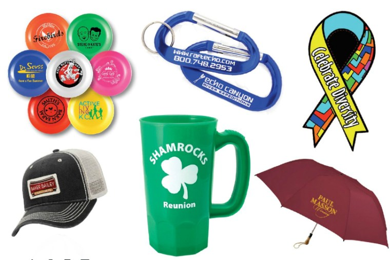 Promotional Giveaways + Customers = Good Marketing