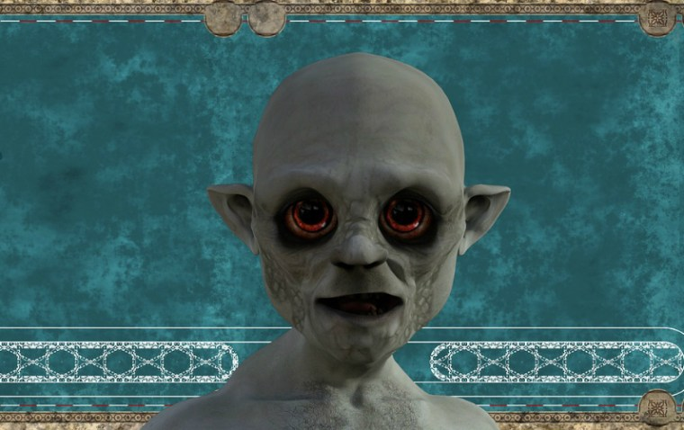 Online troll