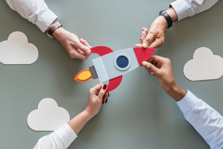 Playing Your Cards Right: 4 Effective Tactics to Get the Word out When Launching a New Product