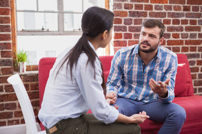 How Therapy Can Improve Your Work Life