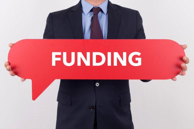 Business funding ideas