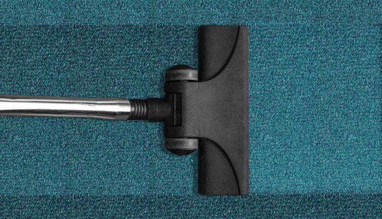 Corporate Cleanliness: How Often Should Office Carpet Cleaning Be Prioritized?