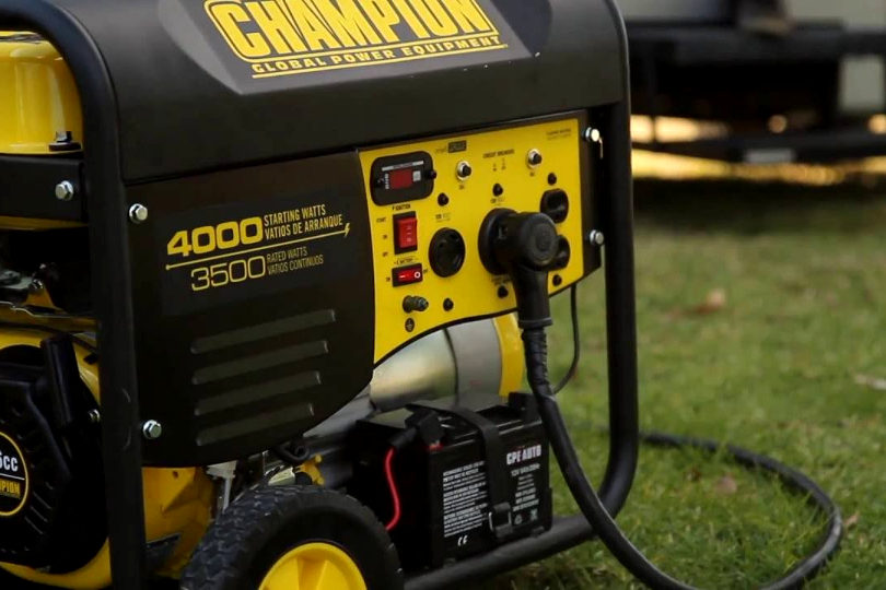 Benefits of Owning a Standby Generator