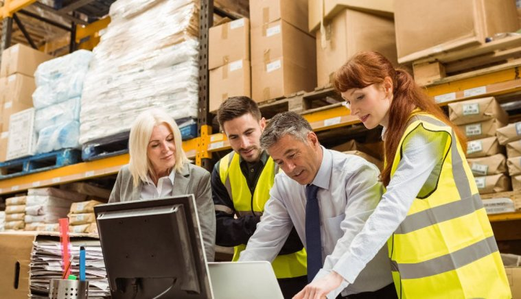10 Warehouse Organization Hacks to Improve Operational Efficiency