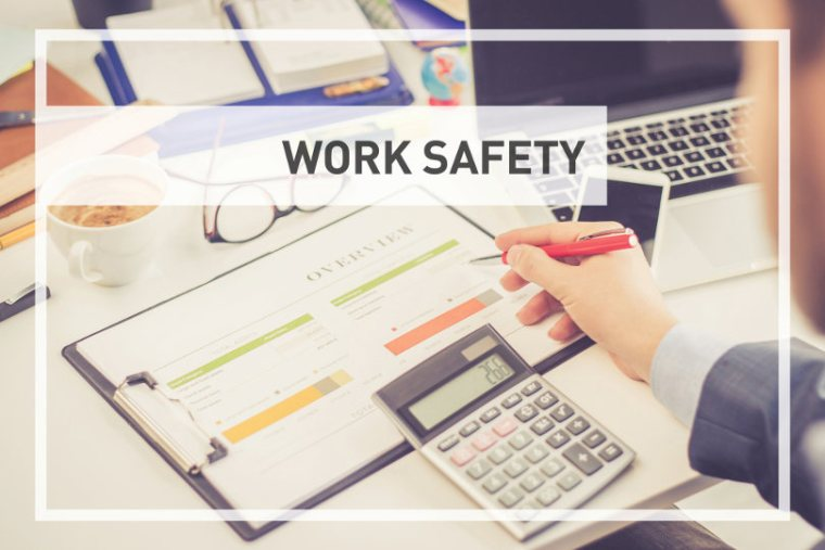 Workplace Safety Tips: 4 Simple Steps to Improve Workplace Safety