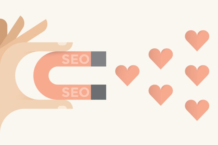 SEO tactics to attract web traffic