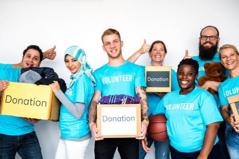 3 Ways Charitable Giving Can Help Your Business Extend Its Reach