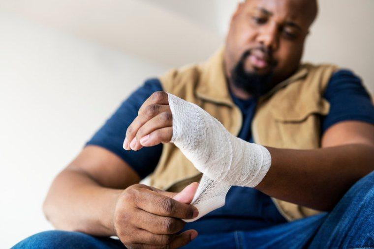 Will I still get paid when injured at work