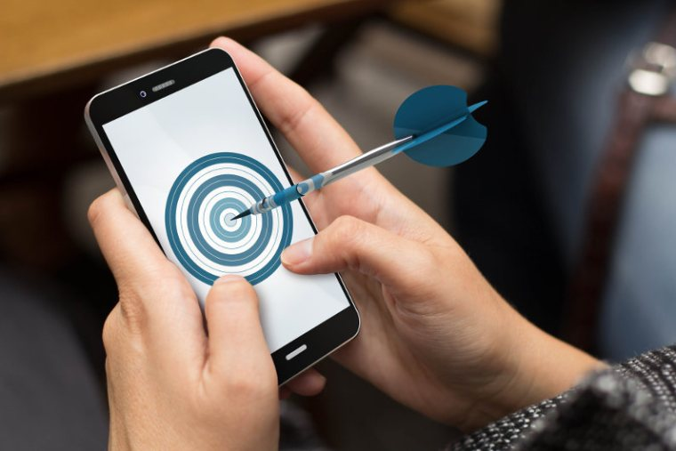 Retargeting strategies