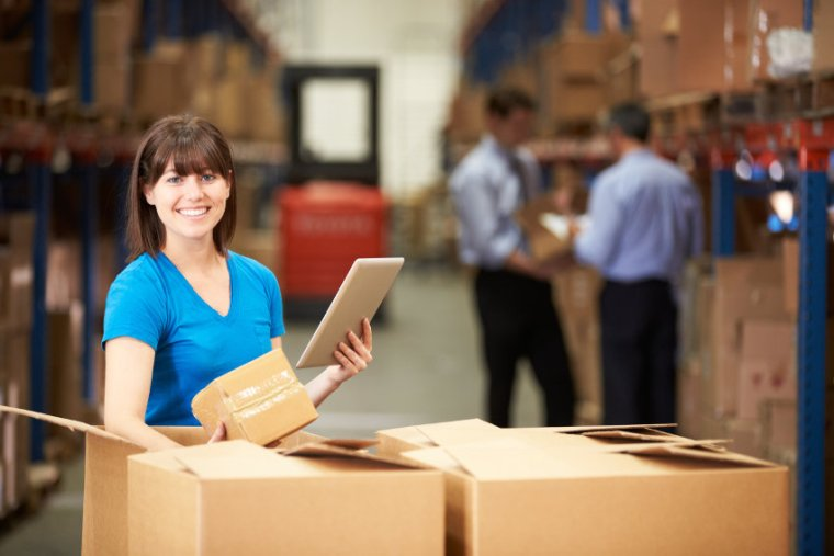 6 Immediate Benefits of Outsourcing Your Business' Logistics
