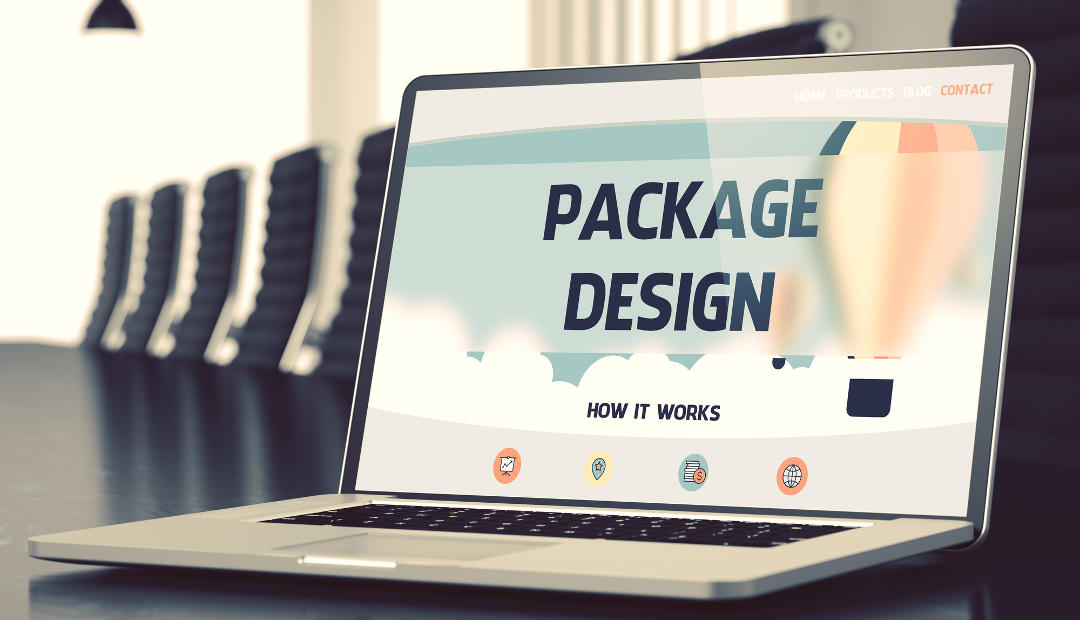 Flying Off the Shelves: The Importance of Product Packaging
