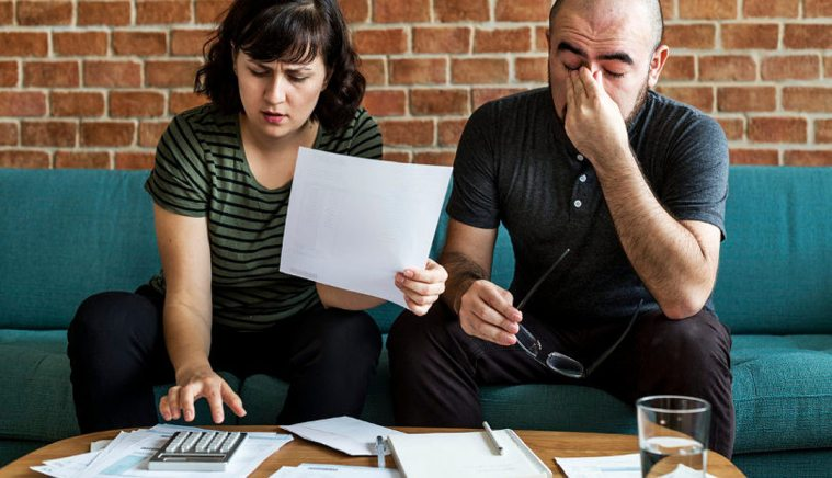 3 Solutions to Help You Get Out of a Financial Rut