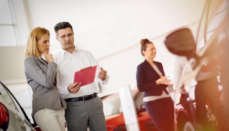 3 Marketing Strategies for Car Dealerships