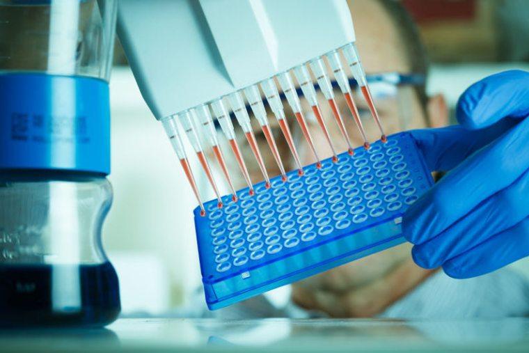 Vaccine development and machine learning
