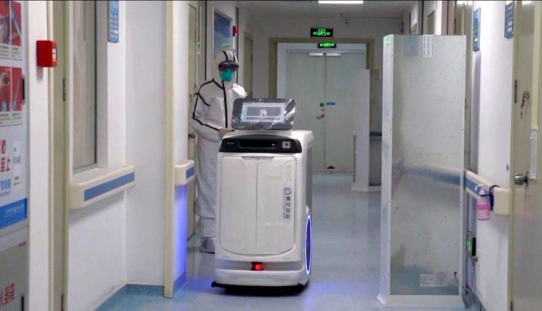 The Role of AI in Combatting COVID-19
