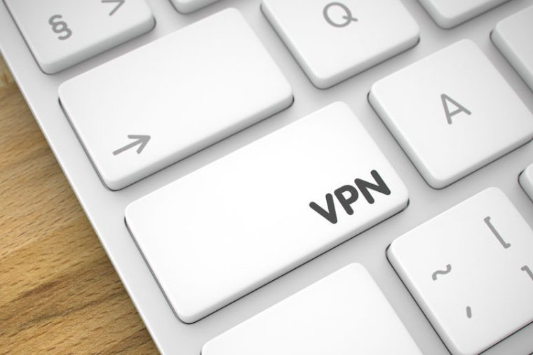 Securing network security with VPN