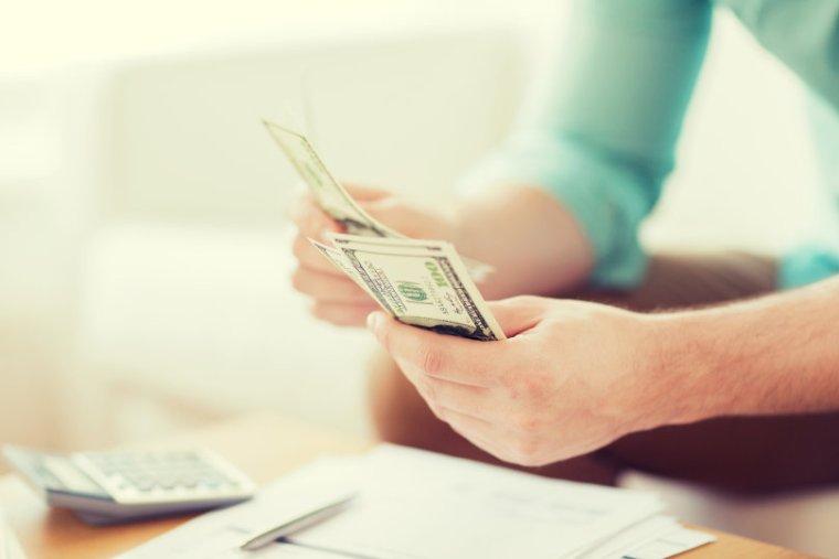 Taking short term loans