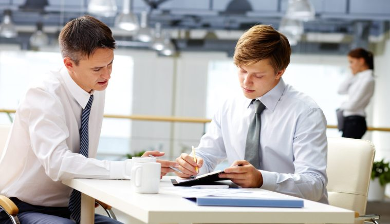 How Do You Recruit Finance Professionals?