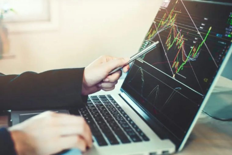 Choosing forex trader