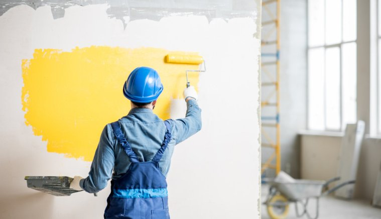 10 Simple Tips for Choosing the Best Painting Contractor