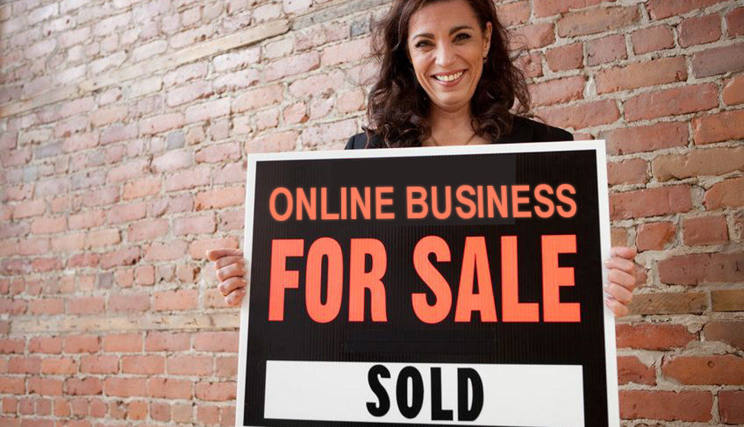 The First 5 Steps to Buying an Online Business in the Recession