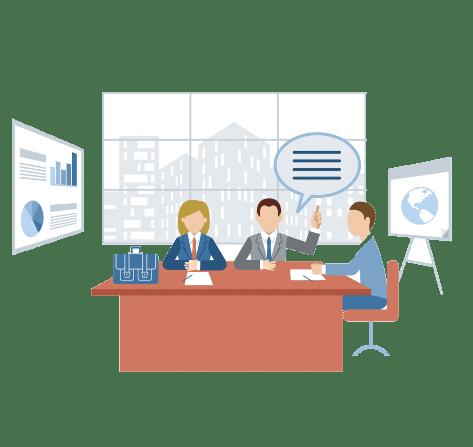 management audit services