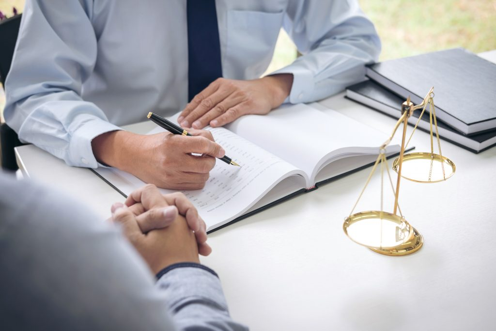 What You Need To Know About Notary Public Liability Insurance Bizinsure