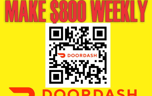 Doordash Driver Promo Code Juan