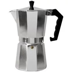 Stovetop Coffee Maker