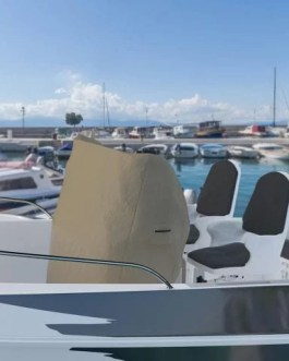 Boat Seat Covers