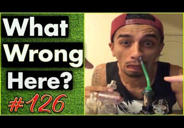 Smoking Weed / Weed Fail Compilation / WEED MEMES AND Weed Pranks! #126