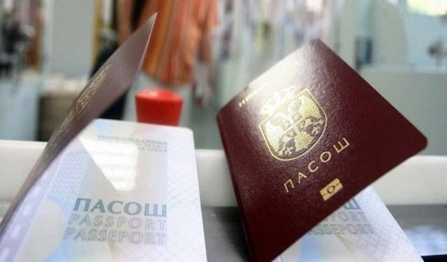 Sa srpskim pasošem bez vize u 104 zemlje sveta