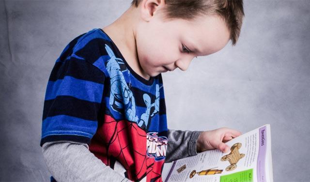 Pomozite deci da budu pametnija