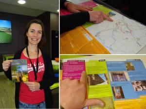 Ghid de itinerarii turistice în jurul localității Nailloux și a regiunii Lauragais.